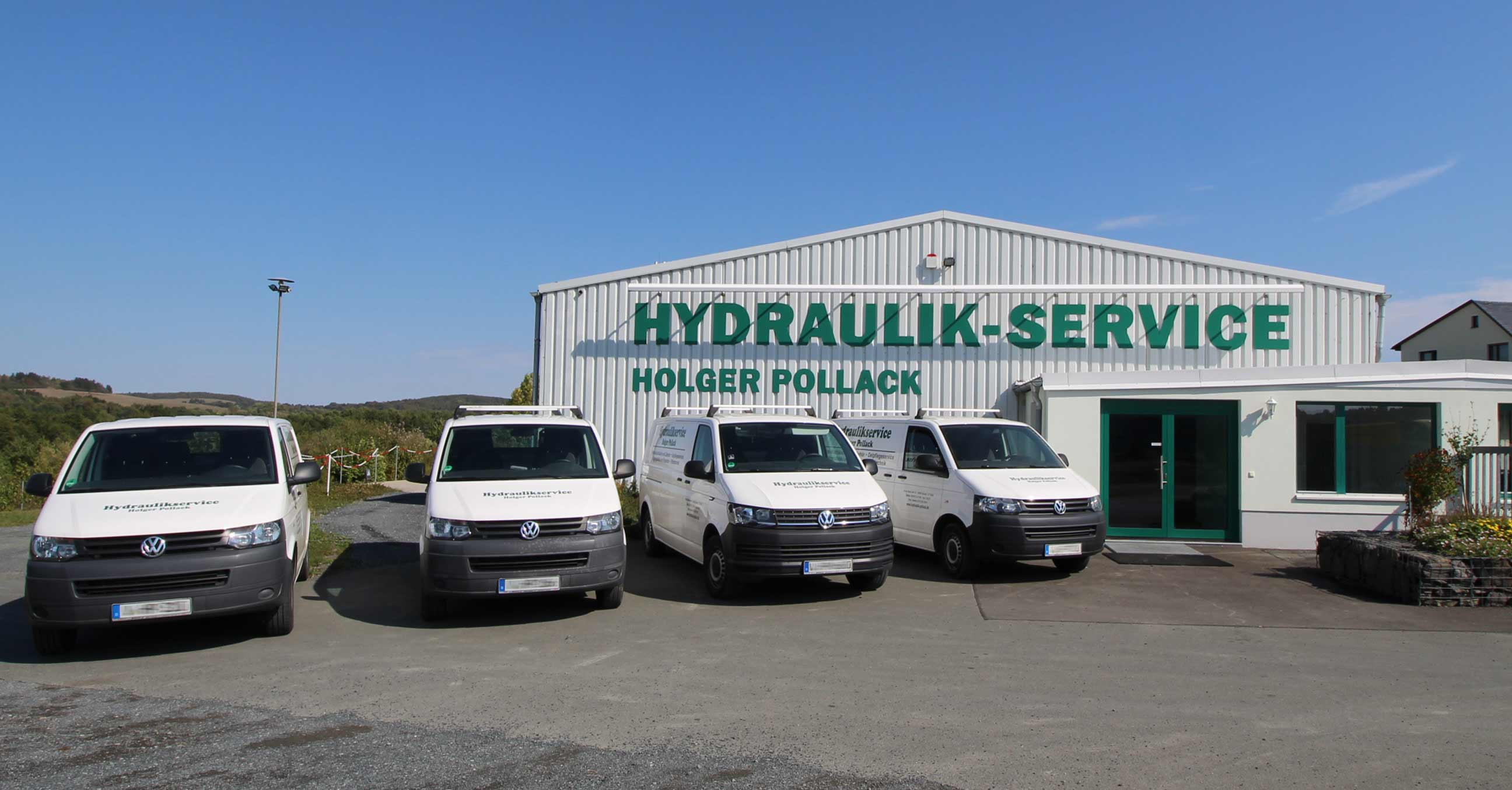 Hydraulikservice Pollack 3